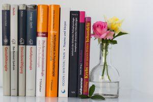 Elisabeth-Grasl-Psychotherapie-Psychotherapeutin-Bücher